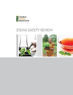 Stevia Safety Review